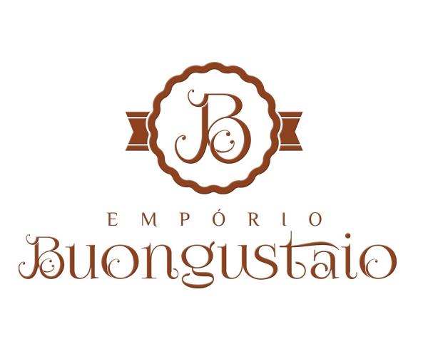 buongustaio-logo-design