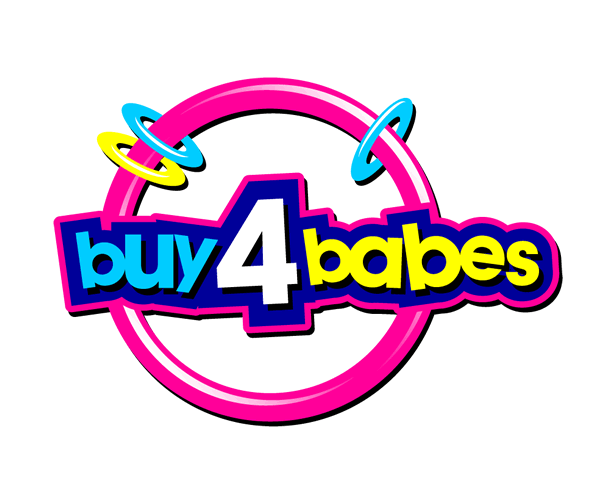 buy-5-babes-logo-design-toy-products