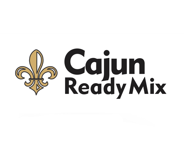 cajun-ready-mix-logo-design
