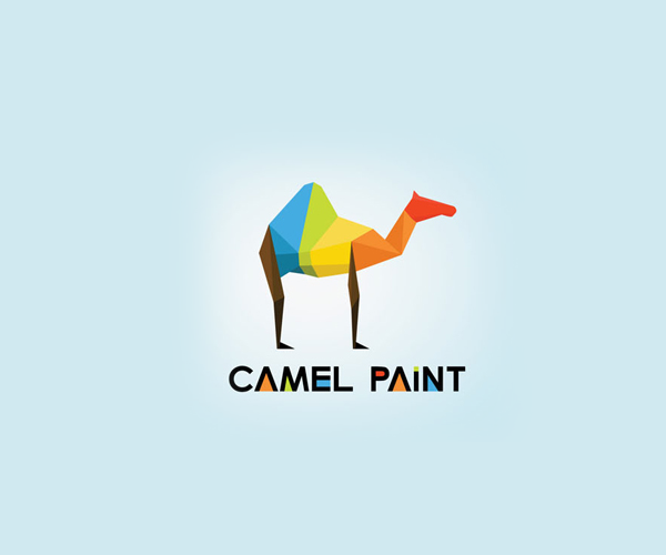 how to change color on logo in paint