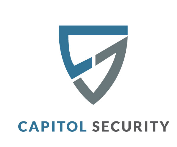 capitol-security-logo-designer-uk