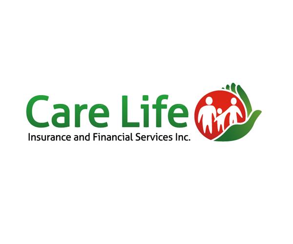 care-life-insurance-logo-designer-behance