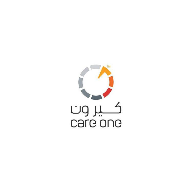 care One Logo In Arabic