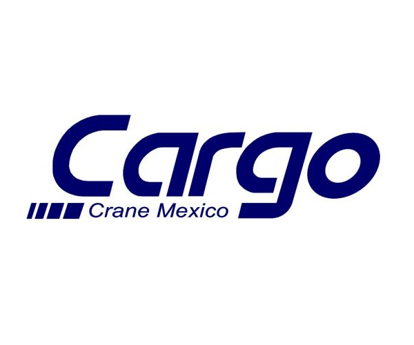 cargo-crane-mexico-logo-designer