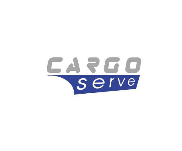 cargo-serve-logo-design