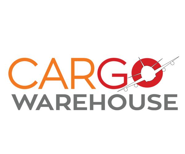 cargo-ware-house-logo-design