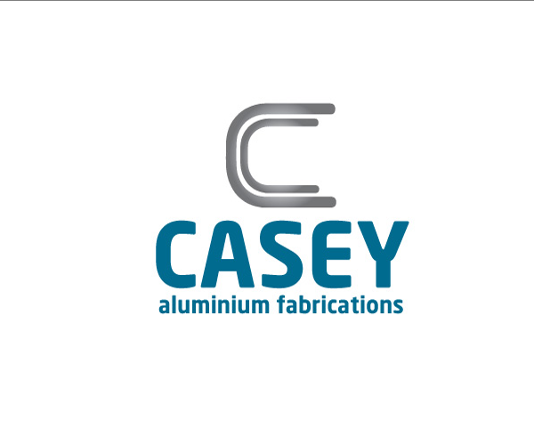 casey-aluminium-logo-designer