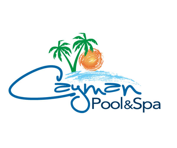 cayman-pool-and-spa-logo-designer