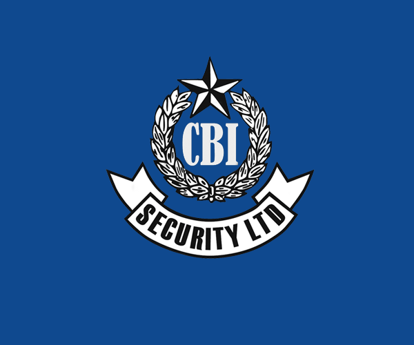 cbi-security-logo-design