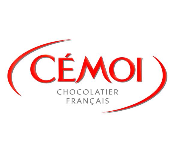 cemoi-chocolatier-francais-logo-design