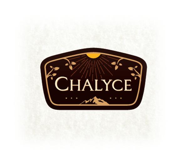 chalyce-logo-design