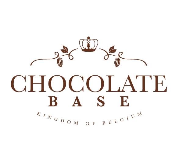 chocolate-base-logo-design-belgium