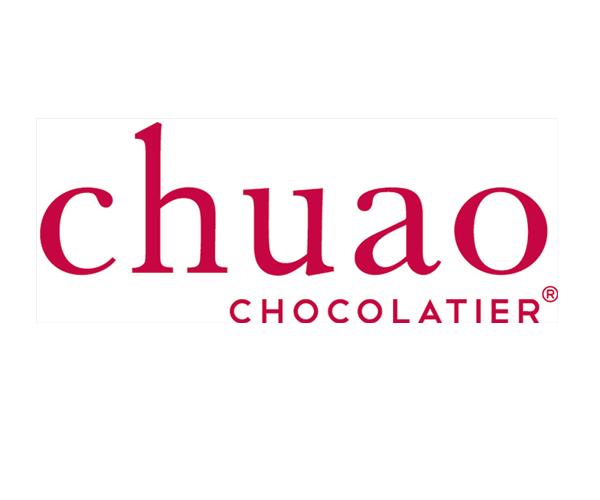 chuao-chocolatier-logo-design