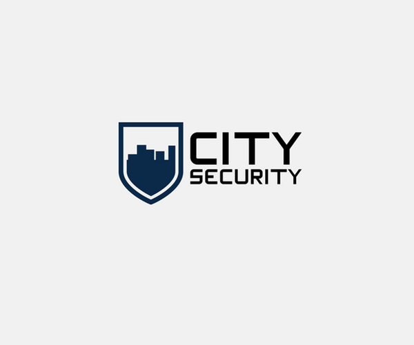 city-security-logo-design