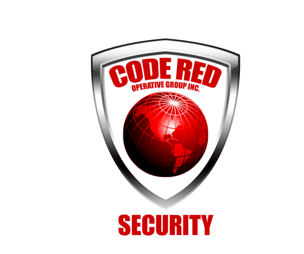code-red-security-logo-design-free