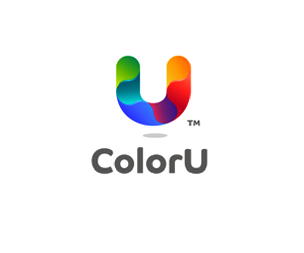 color-u-logo-design
