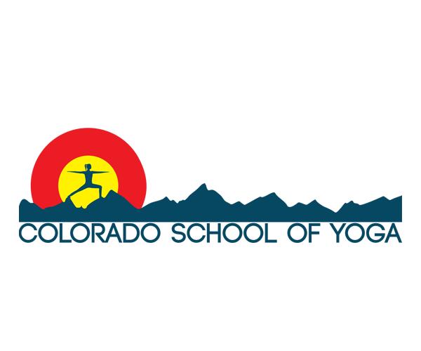 colorado-school-of-yoga-logo-design