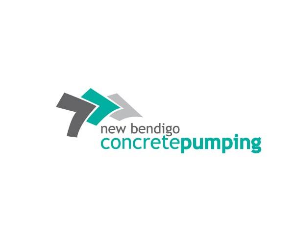concrete-pumping-logo-design