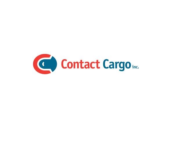 contact-cargo-inc-logo-design