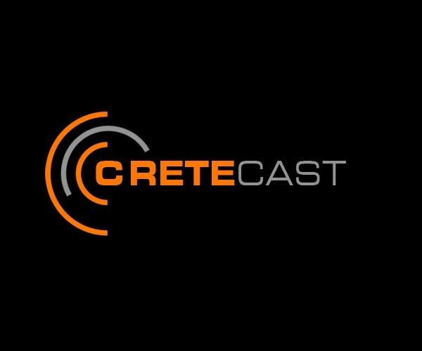 cretecast-logo
