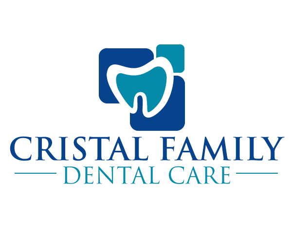 cristal-family-dental-care-logo