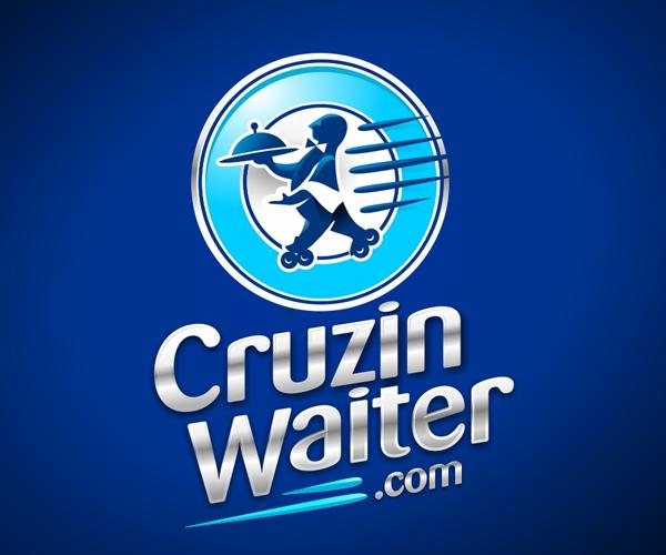 cruzin-waiter-logo