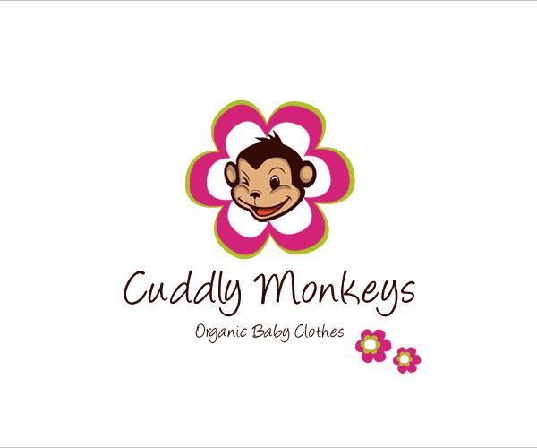 cuddly-monkeys-logo