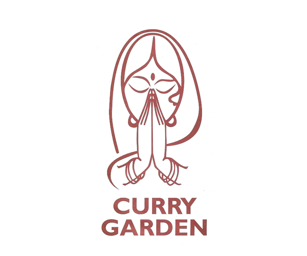 curry-garden-logo-design-for-indian-restaurant