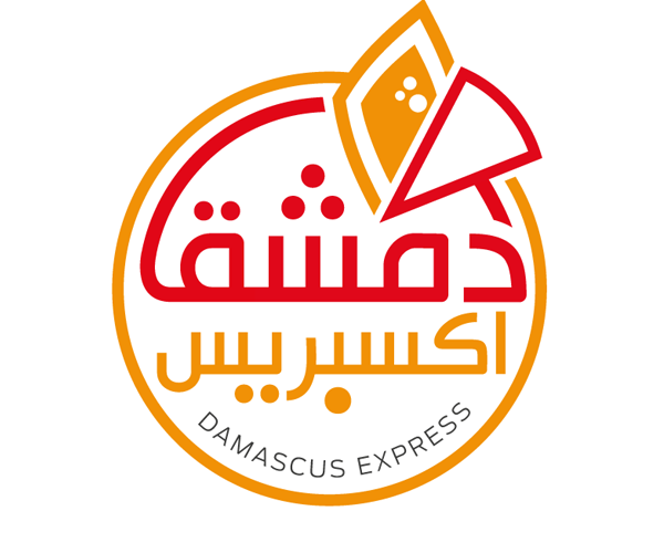 damascus-express-logo-design