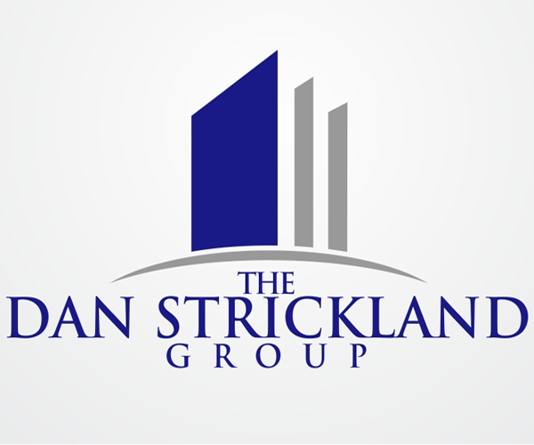 dan-strickland-group-logo-design