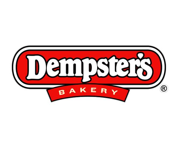 dempsters-bakery-logo-design