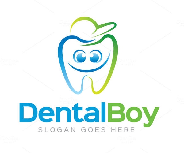 dental-boy-download-free-logo-design