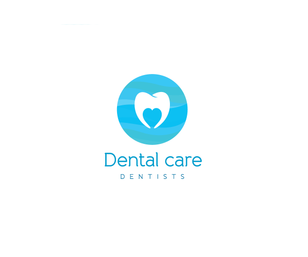 dental-care-dentists-logo