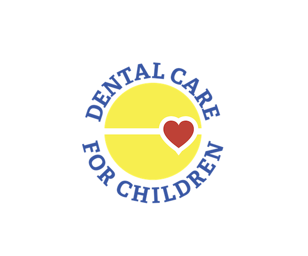 dental-care-for-children-logo-designer