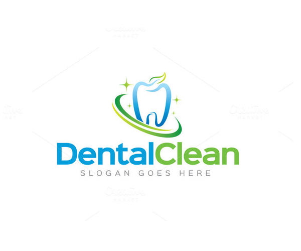dental-clean-download-free-logo-design