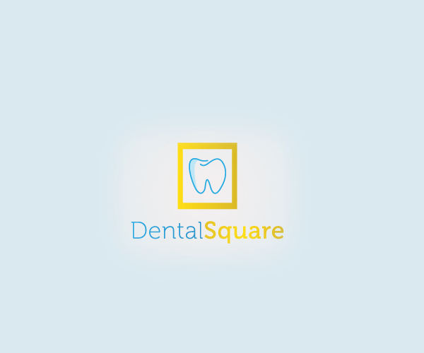 dental-square-logo-free