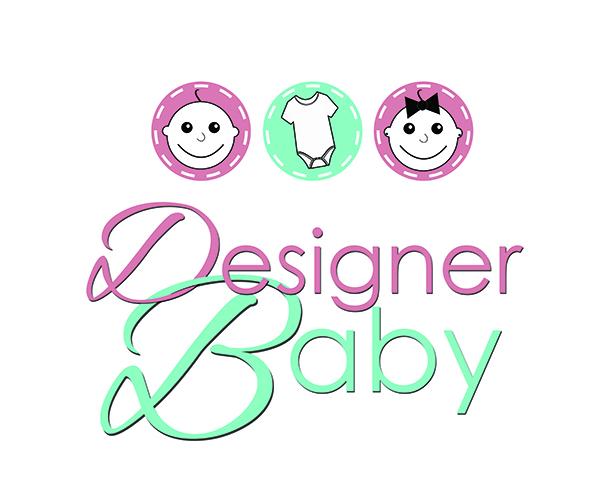 designer-baby-logo-design