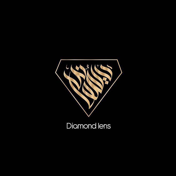 diamond Lens Logo