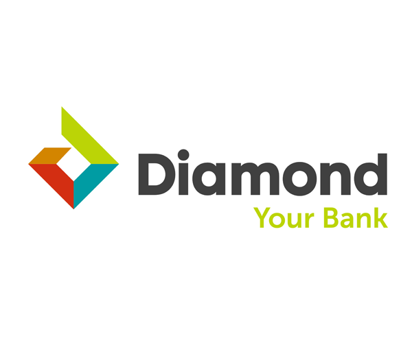 diamond-you-bank-logo-design-download