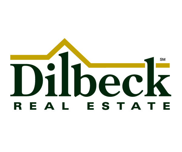 dilbeck-real-estate-logo-design