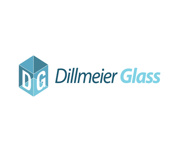dillmeier-glass-logo-design