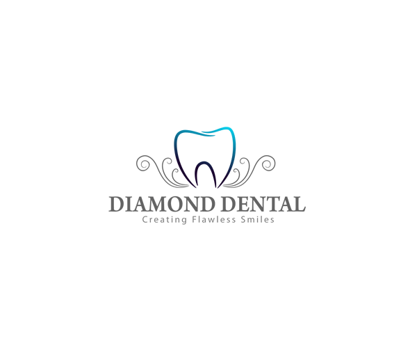 dimond-dental-logo-for-hospital