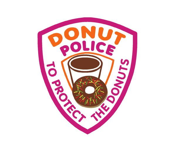 donut-police-lgo-design