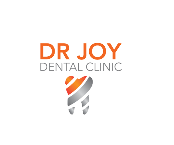dr-joy-dental-clinic-dubai-logo-design