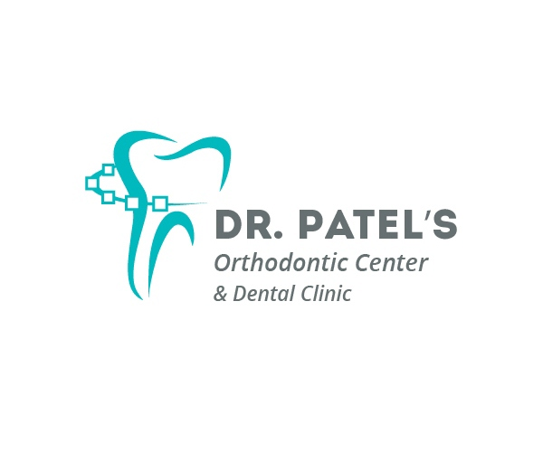 dr-patels-dental-logo-for-clinic