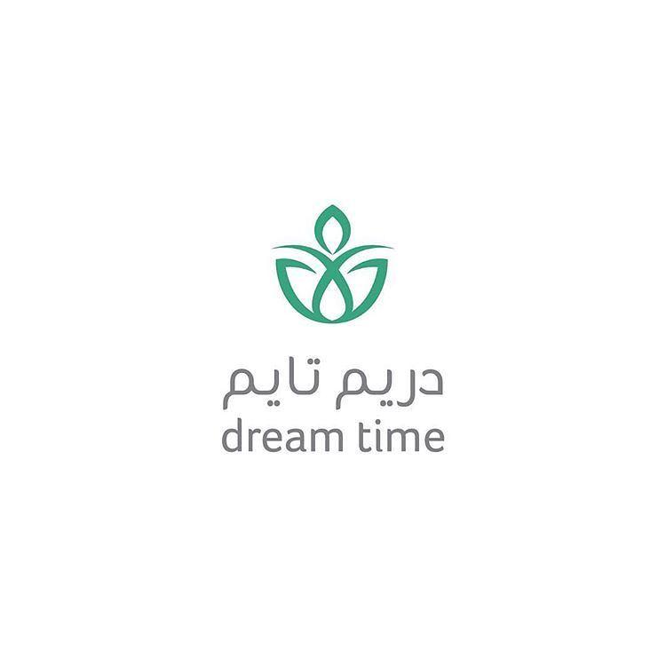 dream Time Logo