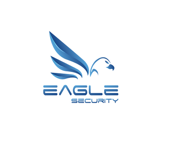 eagle-security-logo-designer