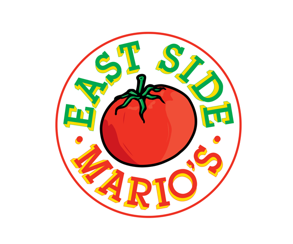 east-side-marios-restaurant-logo-design