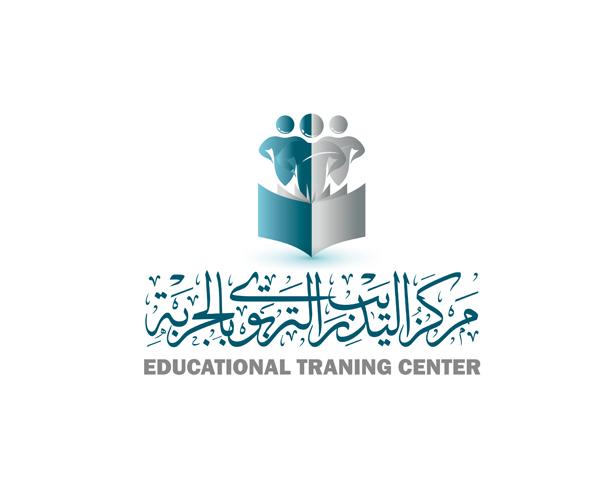 educational-traning-center-logo-design