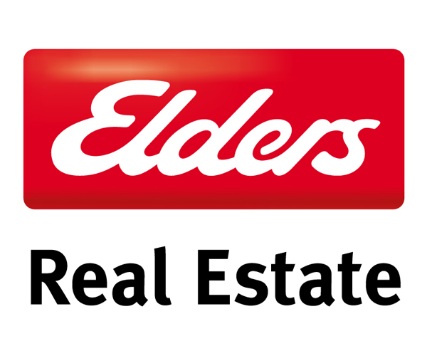 elders-real-estate-logo-design